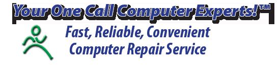fast, reliable computer repair