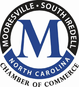 Computer service member of the Mooresville Chamber of Commerce